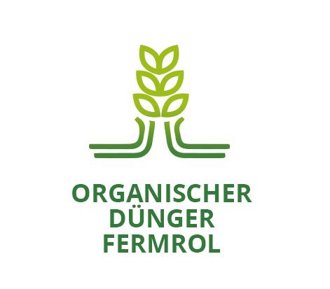 ORGANISCHER DÜNGER FERMROL