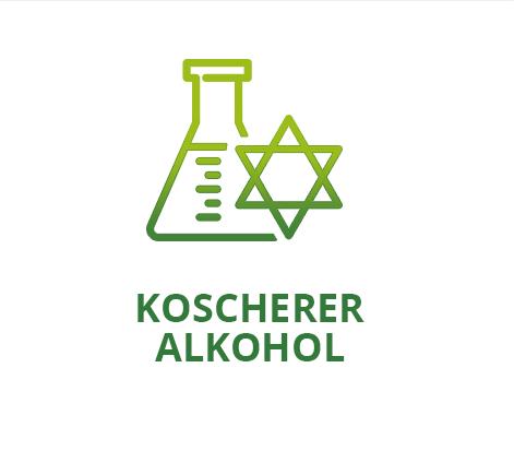 KOSCHERER ALKOHOL